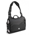 Caseman Foto Quit Patch Byte Shoulder Camera Bag C 03 Medium (Black ) C03-(M)-01